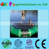 inflatable water sport/aqua trampoline
