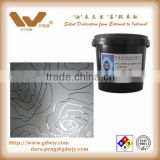 Hydrofluoric acid resistant ink liquid glass chemical glass etching chemical glass etching masking chemical