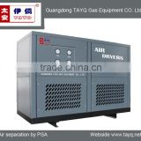 TQ series frozen dryer for cement silo trailer diesel air compressor