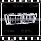 For BMW E34 Front Grille 93-95 Car Grills Auto Parts