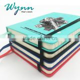 A4 A5 A6 Custom School Notebook                                                                                                         Supplier's Choice