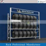 Warehouse Used Tire Rack for Sale
