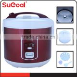 OEM brand national rice cooker inner pot for rice cooker