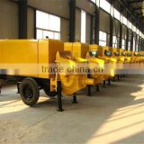 With international standard for hot sale distributor concrete pump