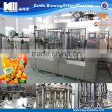 Fruit Juice Processing Machine / Bottling Plant                                                                         Quality Choice