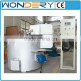 Gas-fired Aluminum Scrap Crucible Melting Furnace