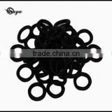 Professional Black Tattoo Machine Rubber O-Ring Band