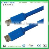 Custom awm 2725 USB cable awm 2725