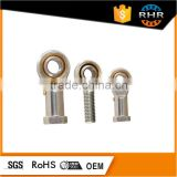 SI16T/K RHR 16mm Rod end bearing ball joint bearing