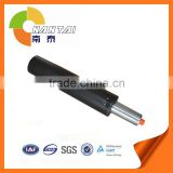 150kg-200kg load compressed black pneumatic lift gas piston
