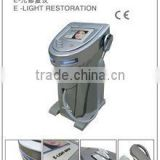 Intense Pulsed Flash Lamp IPL Equipment Ipl Vertical Machine Ipl Beauty Machine For Skin Whiten