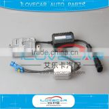 auto accessories High intensity xenon lighting Ballast ,Canbus ballast/hid bulb