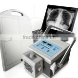 High frequency digital x ray computer radiography systems for animal hospital