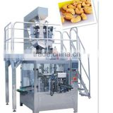 Rotary Preformed Pouch Packaging Machine (GD6-300A) food packaging machine, filing and sealing machine