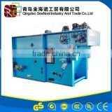 New design high precision sisal fiber bale opening machine