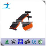High Quality folding Weight Fitness Bench