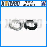 DIN127 high quality carbon steel spring lock washer                                                                         Quality Choice