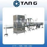 automatic tin can filling machine production line