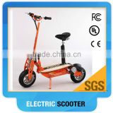 "2015 powerful 60V 2000W electric scooter brushless motor with 12"" big wheel"