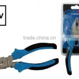 Fixtec 6''7''8'' Hand Tool China Cheap Insulated Combination Pliers