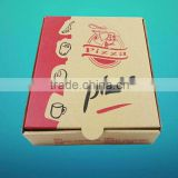 Wholesale Pizza box, pizza box on sale!