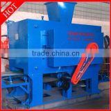 Yonghua Brand CE small carbon black briquette machine coal/charcoal briquette machine price