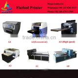 3d cheap economic A4 usb card usb flash disk printer machine digital printing machinery china suppier