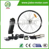 JIABO JB-92Q electric bike 20 inch front wheel hub motor 350 watt cheap ebike conversion kit with battery