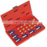 Adapters for Diesel Injector Tester
