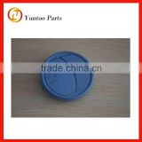 manufacture produced hot sale plastic bus air vent