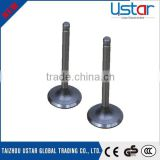 Diesel engine spare parts automatic air intake valve