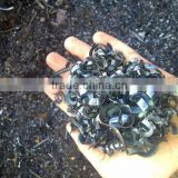 Loose Material and Bundles Recycle Metal Steel Scrap