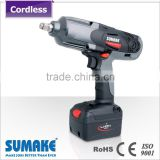 "Hot sales Industrial 18V Cordless 1/2"" Impact Wrench"