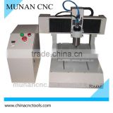 Solid Structure Nctudio System Big Power Spindle Balanced Speedy Medium-size PCB/Advertising CNC Engraver and Driller MN-6090