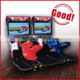 Coin Operated game machine car games free online play Manx TT Motor car video racing games redemption machine
