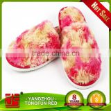 2016 hot sales disposable shower slippers wholesale marketing slippers