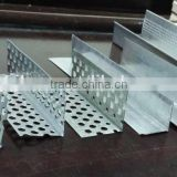 Corner Bead / Hot dipped zinc galvanized / for Ceiling Suspension and Partition Wall system
