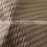 Warp knitting super soft polyester velvet fabric for sofa, upholstery, cushion, car seat covering