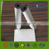 Aluminium Foil Fireproof Thermal Insulation Rubber Plastic Duct