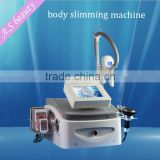 Ultrasonic Liposuction Equipment RF Cavitation Cryo Laser Multifunction Body Slimming Machine Weight Loss Equipment Slimming Machine