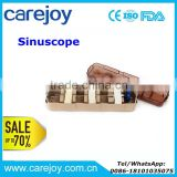 stainless steel rigid Sinuscope sinoscope 4*175mm or 2.7*175mm Stryker Olympus Wolf Compatible ENT for nose endoscopy