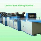 CE, ISO Certificated China Patent Multifunction Kraft Paper Yarn Cement Sack Making Machine
