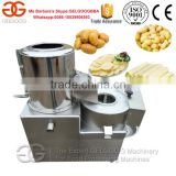 Electric Potato Peeler Machine Price/Potato Peeler and Slicer Machine/Potato Peeler and Cutter Machine