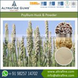 Superb Quantity 100% Organic Psyllium Husk & Powder for Bulk Buyers