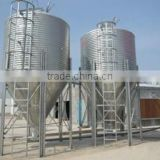 Commercial Chicken Houses Farm Machinery Equipment Agricultural For Breeding Poultry Broiler Birds