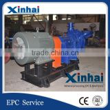 Mining Vertical Non-Clogging submersible Slurry Pump for Agitator tank