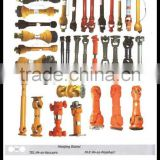 ATV and car Drive Shaft Propeller Shaft Transmission Shaft