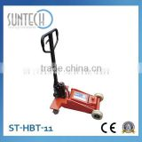 Suntech hydraulic hand lift system for A-frame trolley