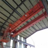 double girder electric overhead crane brake mechanism
