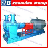 AY horizontal hot oil circulation pump